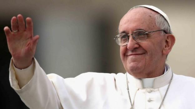 Papa Francesco ha l'influenza, sospesa l'udienza in Vaticano