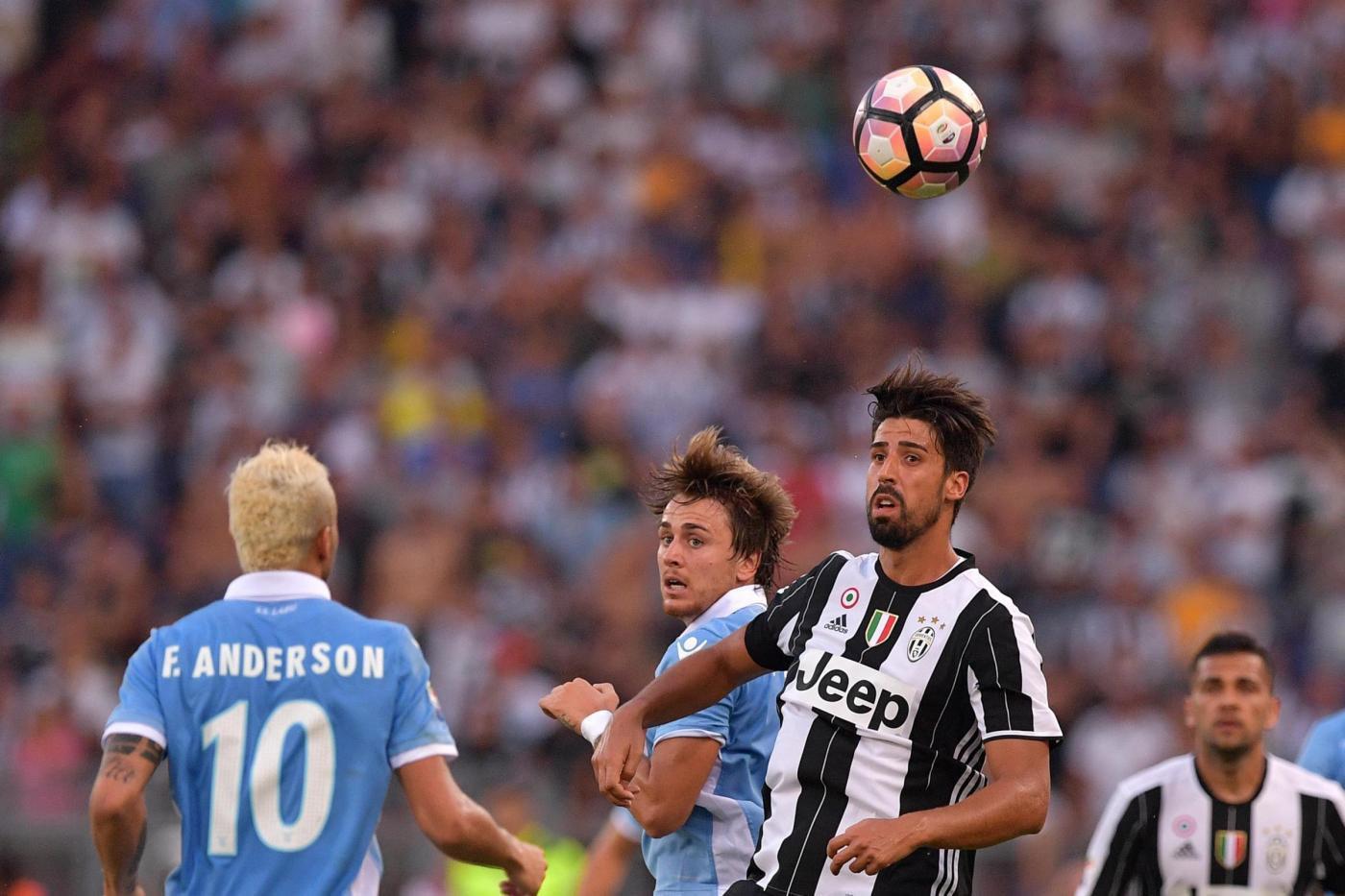 Diretta Gol Serie A 21 Settembre 2016 Come Vedere Juventus Roma E Inter Con Le Alternative A Rojadirecta Lucania News