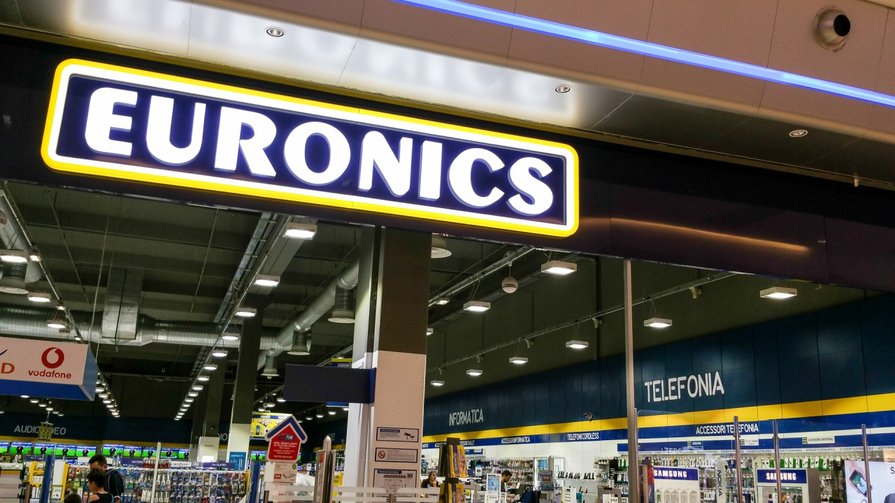 Black Friday Euronics 2016