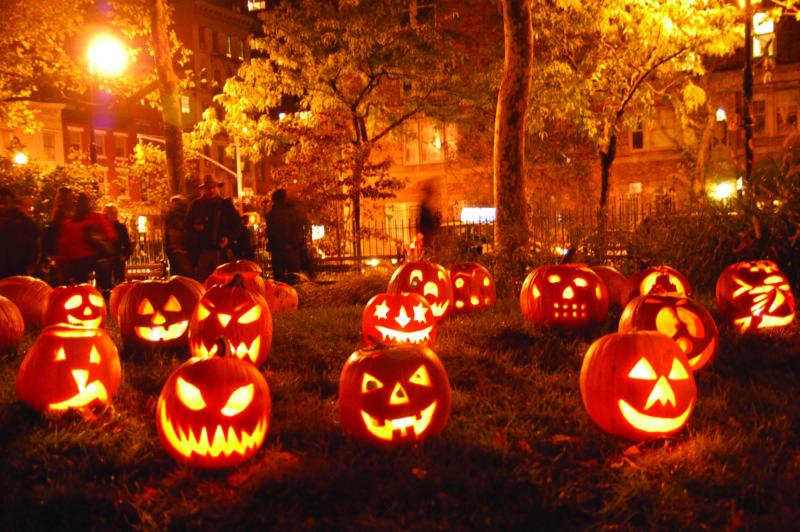Frasi di auguri Halloween 2016