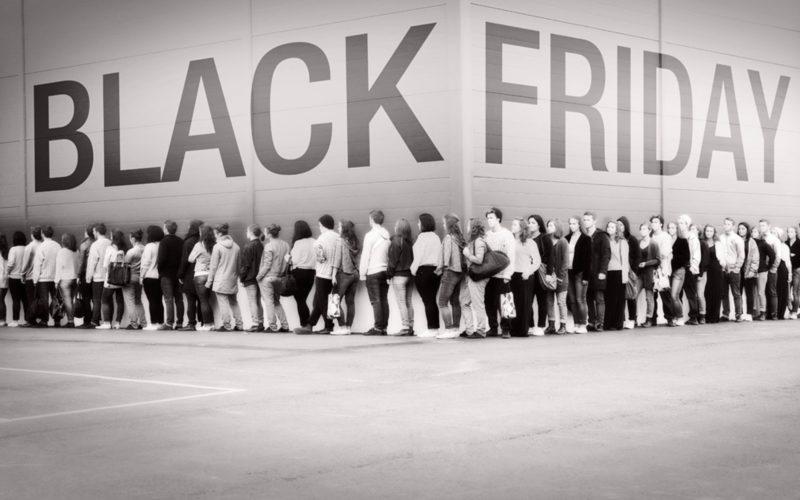 Black Friday 2016 smartphone