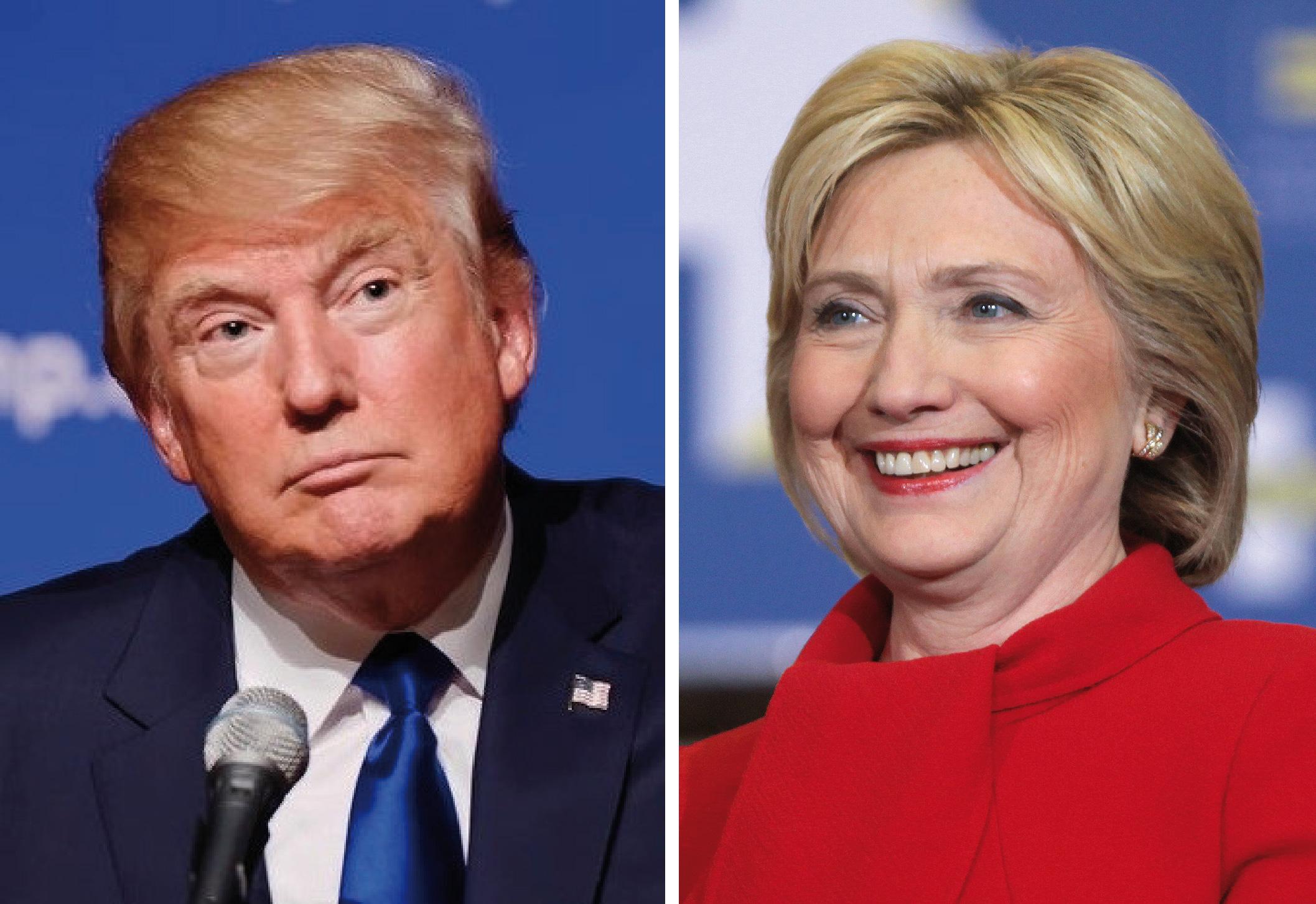 Votazioni elezioni USA 2016