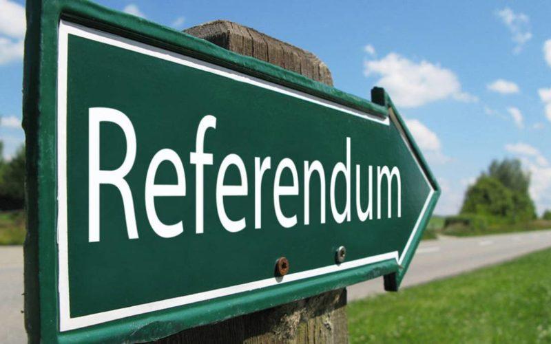 sondaggi sì no referendum 2016