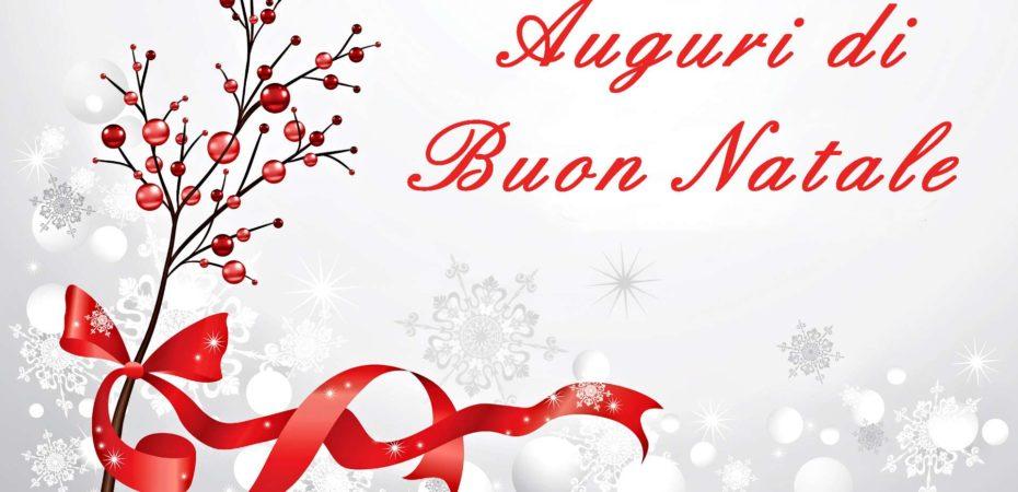 Famoso Buon Natale 2016: migliori frasi di auguri ed eventi a Roma  JT88