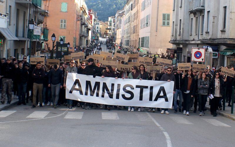 Amnistia e Indulto 11 Dicembre 2016
