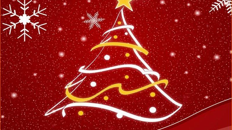 Dediche Di Buon Natale.Frasi Di Auguri Natale 2016 Buone Feste Su Whatsapp Skype