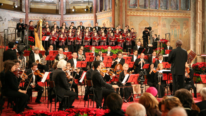 concerto natale assisi