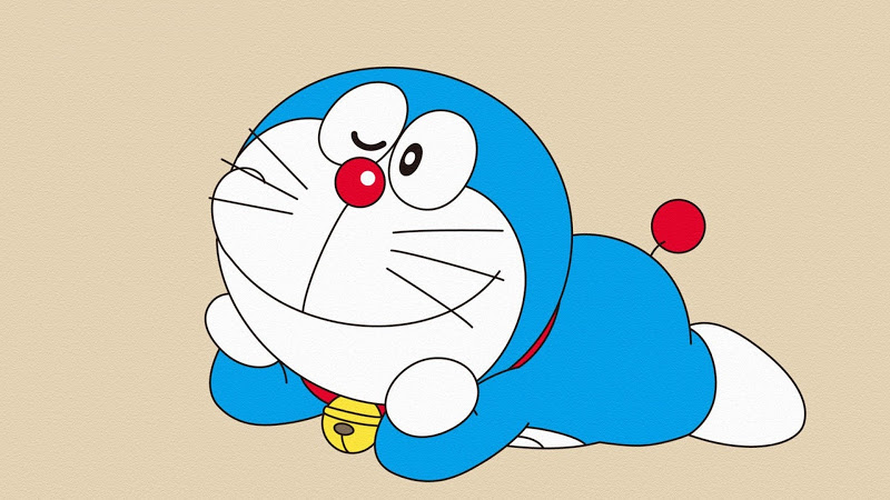doraemon il film