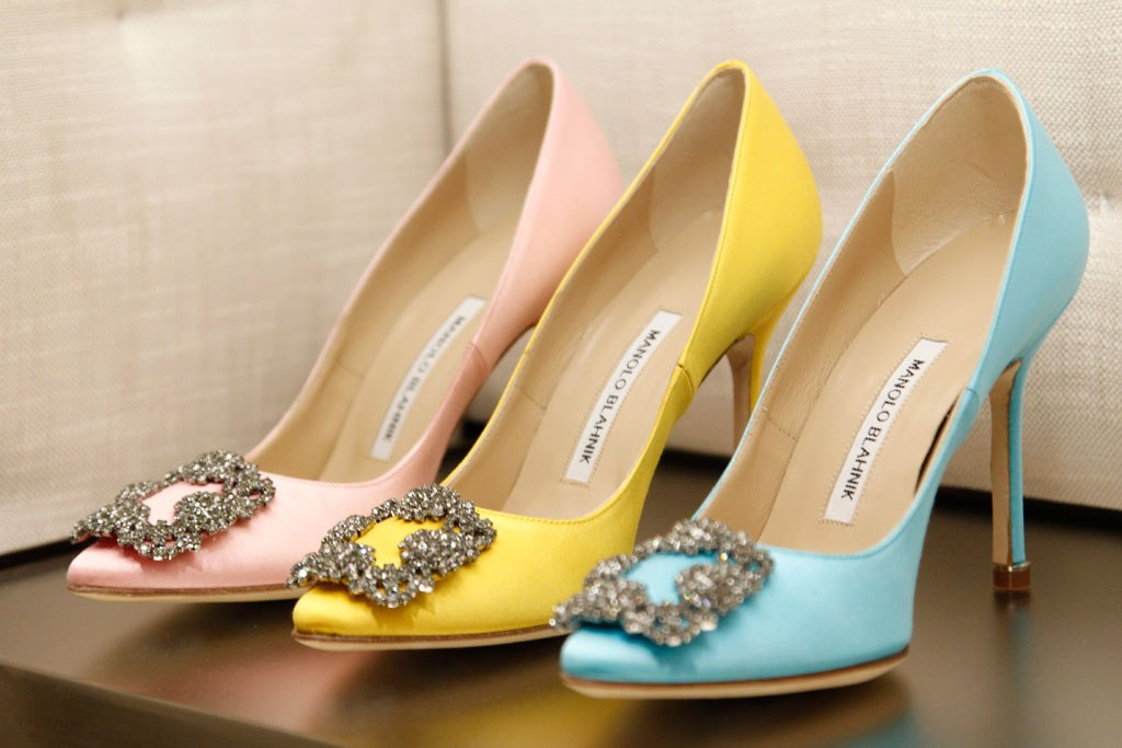 manolo blahnik carrie shoes