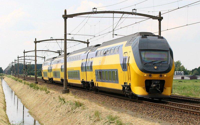 Olanda deraglia un treno, un morto e dieci feriti