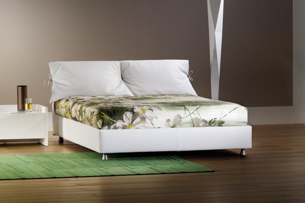 Quando si cambia letto non si dorme almeno la prima notte, ma non è colpa del letto