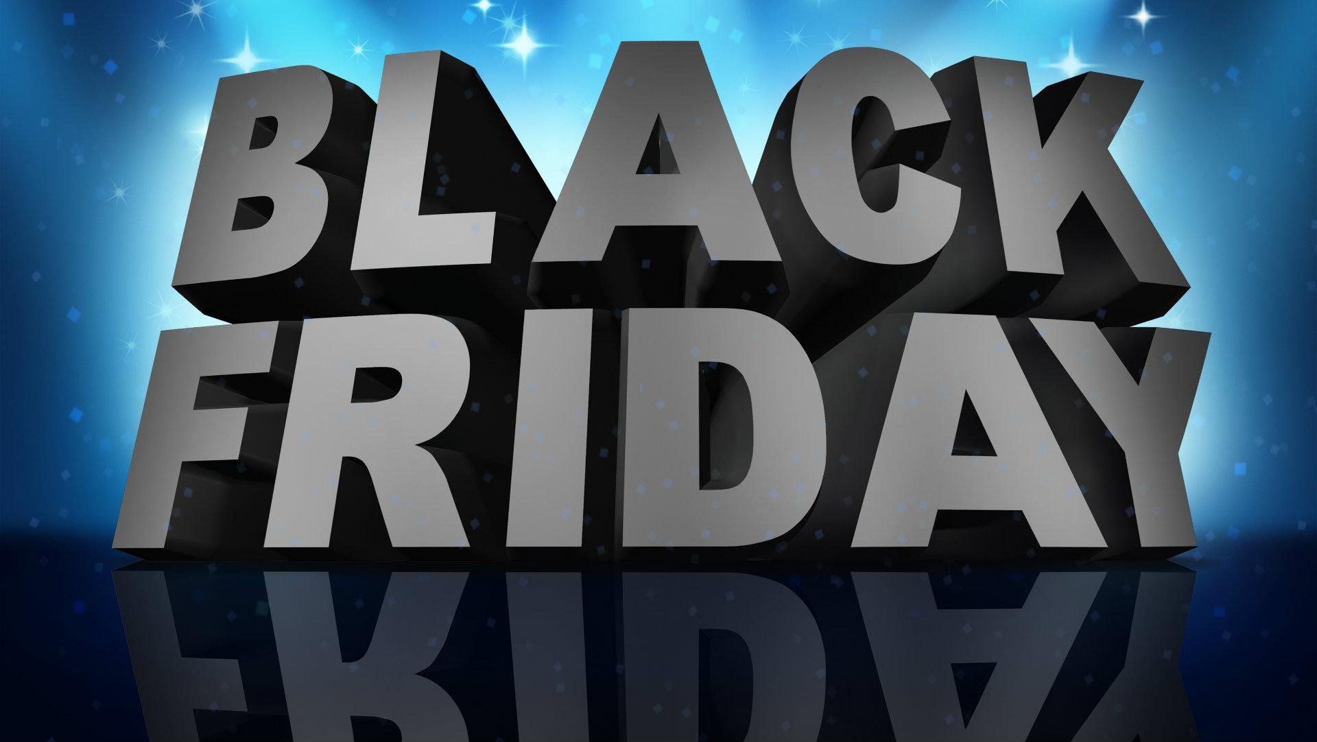 Apple Black Friday 2016 Amazon