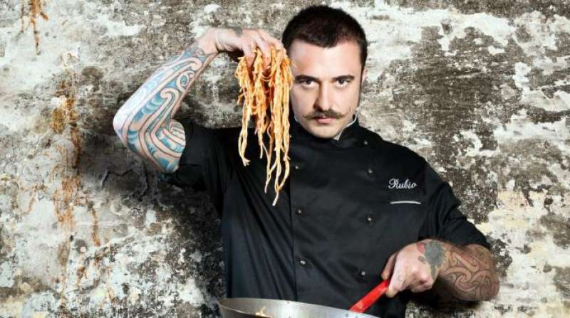 chef rubio film