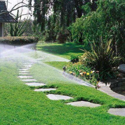 pompe per l'irrigazione
